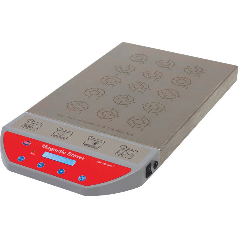 Multi-Position Magnetic Stirrers